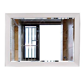 Wandspiegel Badezimmer Spiegel Badezimmerspiegel Stilvolle ...