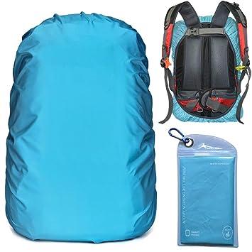 Amazon.com: Gryps - Funda impermeable para mochila con ...
