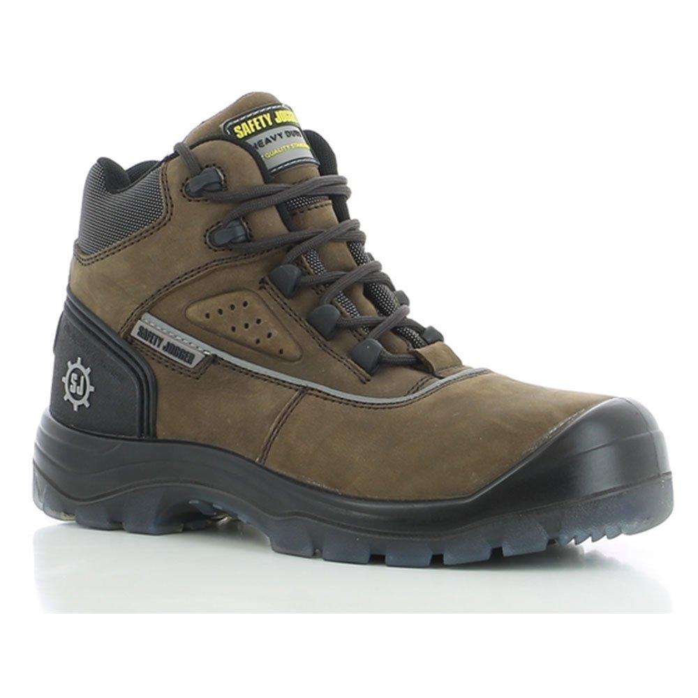 Safety Jogger Geos, Chaussures de sécurité mixte adulte Chaussures de sécurité mixte adulte