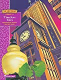 Timeless Tales, Harcourt School Publishers Staff, 015324948X