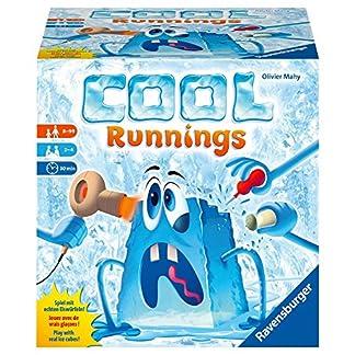 Ravensburger Spiele 26775 - Cool Runnings 4