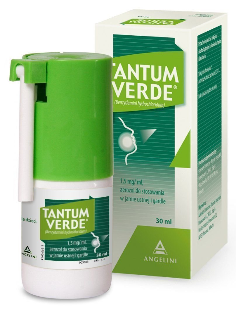 Analog Tantum Verde cheap: user manual, description, reviews, price