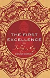img - for The First Excellence: Fa-ling's Map by Donna Carrick (2009-09-26) book / textbook / text book