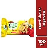 Britannia NutriChoice Digestive, 100g