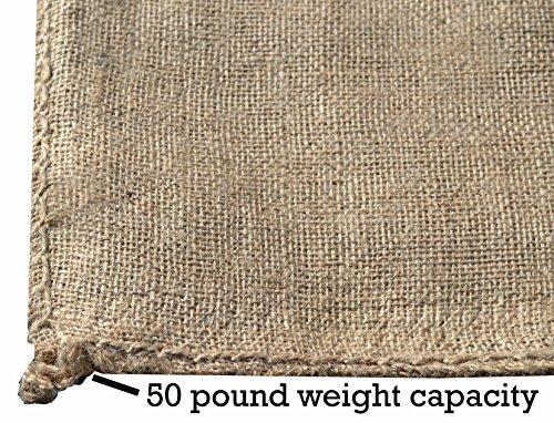 fd162e6ad01c Sandbaggy Burlap Sand Bag - Size: 14