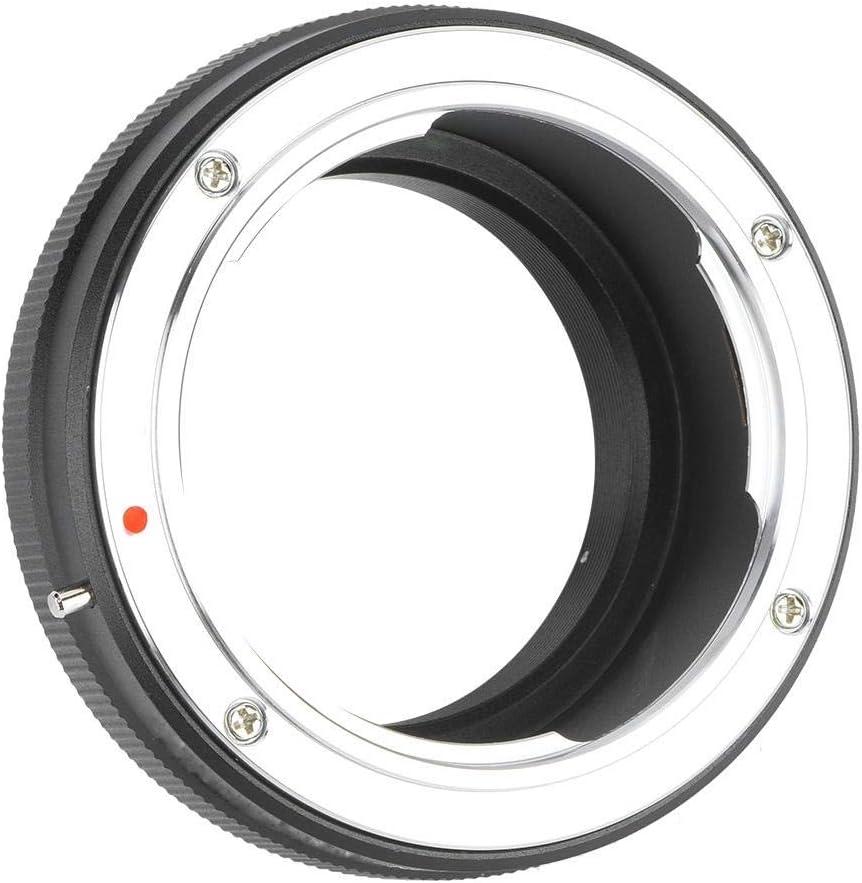 Mugast Lens Adapter Ring Lens Adapter Converter for KONICA AR Lens for Sony NEX Mirrorless Camera