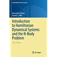Introduction to Hamiltonian Dynamical Systems and the N-Body Problem: 90