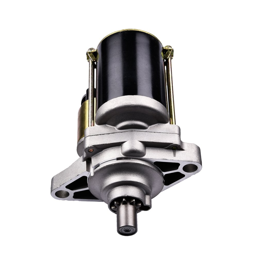 New Starter for Honda Accord 1998-2007 Odyssey Pilot Acura CL MDX TL 17728