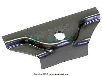 Nueva auténtica Porsche 914 944 951 968 OEM Batería Mantenga pulsado abrazadera 91461123310