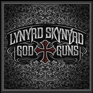 Gods & Guns [Vinyl]