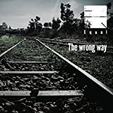The wrong way(通常盤)