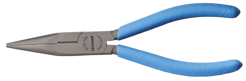 GEDORE 6710880 Alicate boca semirredonda 160 mm: Amazon.es: Bricolaje y herramientas