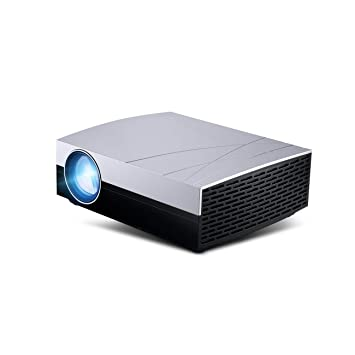 F20 Professional WiFi 1080P Full HD Media Player Proyector ...