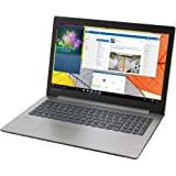 Lenovo Laptop 15.6 Inch ,1 TB,4 GB RAM,Intel Core i3,Windows,Grey - 81DE00LAUS