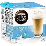 Nestlé - Nescafé dolce gusto capuccino ice