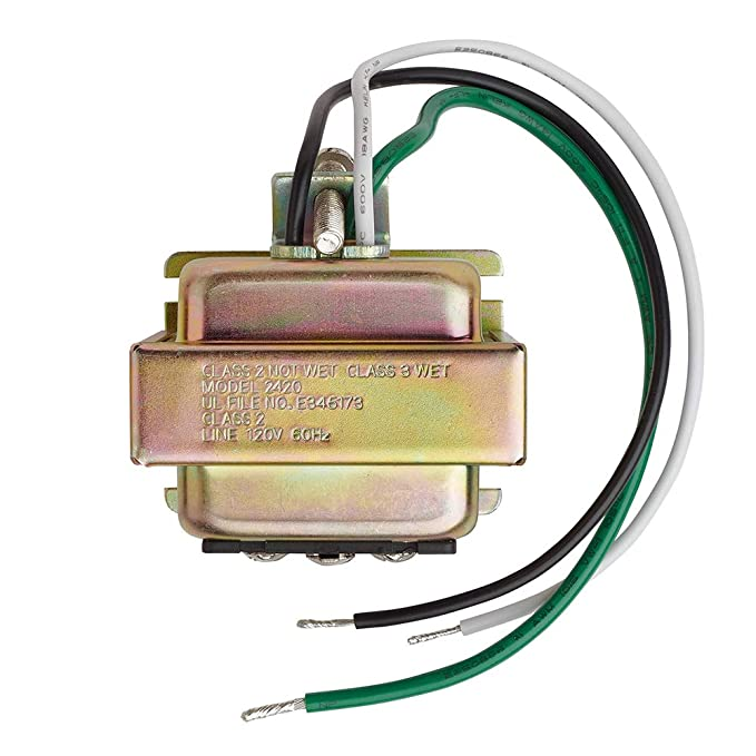 Newhouse Hardware 16TR Doorbell Transformer on