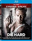 Die Hard Movie Collection (Bilingual) [Blu-ray]