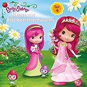 Neues aus Bitzibeerchenhausen (Emily Erdbeer 4) | Marieke Oeffinger
