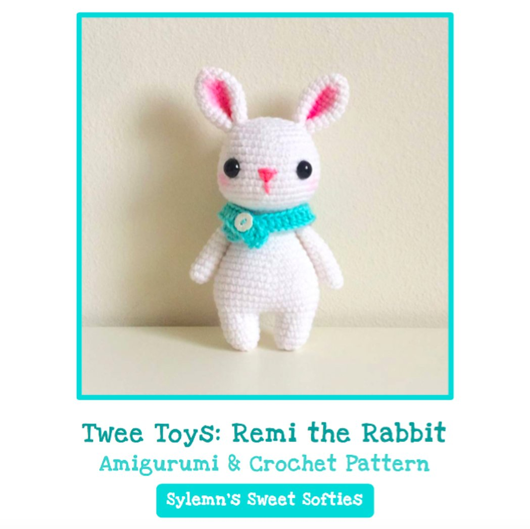 How to Button Joint Your Amigurumi - My Crochet Wish | 1047x1049