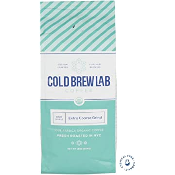 reliable Cold Brew Lab