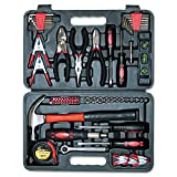 Great Neck Minor Repair Tool Box (TK72)