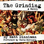 The Grinding | Matt Dinniman