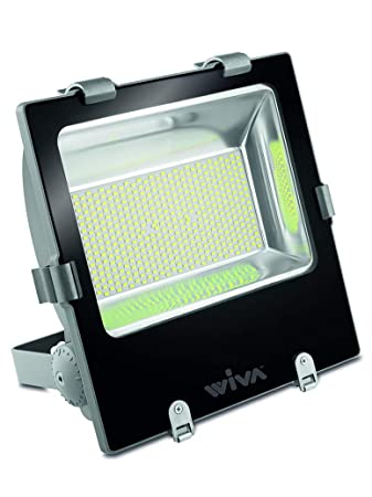 Wiva lighting utilities - Proyector led smd 220-240vac 200w 6000k ...