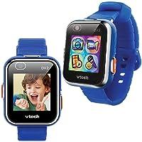 VTech - Kidizoom Smartwatch DX2 - Blauw - Voor Jongens en Meisjes - Van 5 tot 13 jaar - Nederlands Gesproken