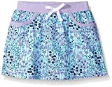 Scout + Ro Girls' Scooter Skirt With Attached Shorts