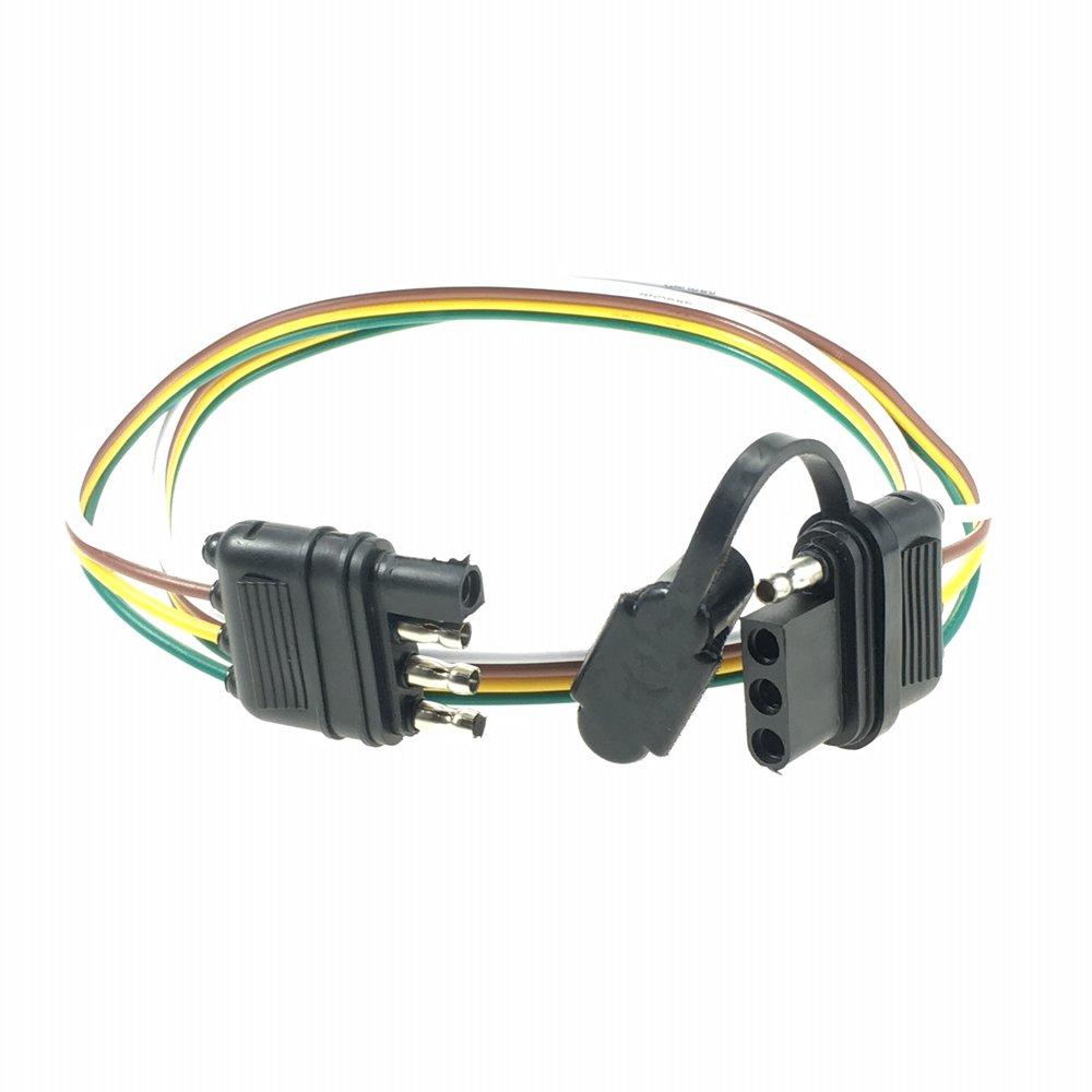 61jxVJx%2BcSL._SL1000_  Flat Wiring Harness Napa on