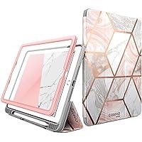 i-Blason Funda para iPad de 9,7 Pulgadas (Protector de visualización Integrado, función Atril, función Atril, función de…