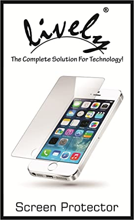 Lively Tempered Glass For Apple iPad Air 2 Mobile Accessories