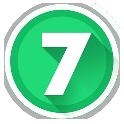 7 Minute Workout (Best Push Up App)
