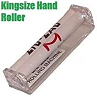 zig-zag tamaño king cigarrillo mano de rodillo máquina