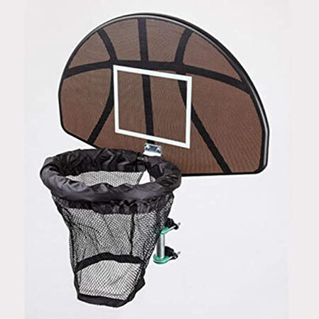 Funnyrunstore Diseño Universal Uso Duradero Trampolín Anillo de ...