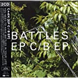 EP C / B EP [解説付き・国内盤仕様 / 2CD] (BRWP141)