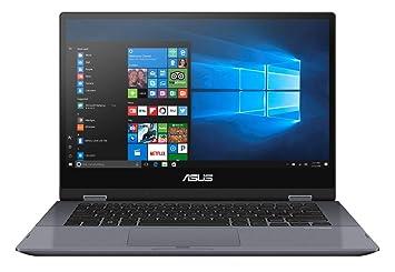"""ASUS VivoBook TP412UA-EC035T - Ordenador portátil Convertible de 14"""" FHD (Intel Core"""