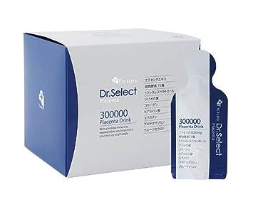 Dr.Select ドクターセレクト 300000 プラセンタ ドリンク スマートパック 30包入