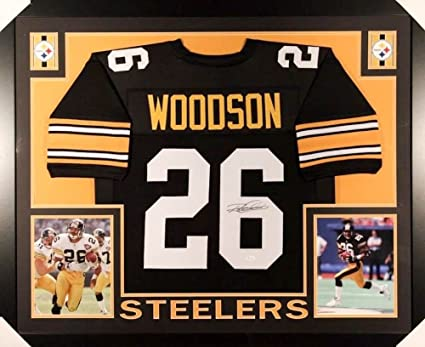 Steelers Super Bowl Champ Jersey