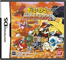 Digimon Story: Super Xros Wars Red (japan import)
