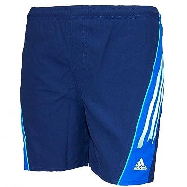 pantaloni adidas blu ragazzo