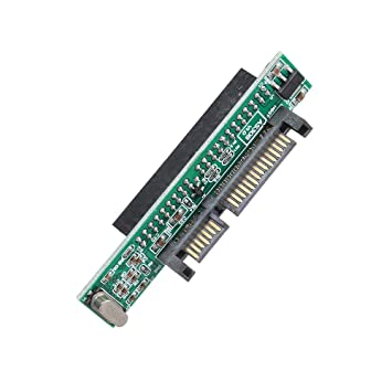 Docooler Adaptador IDE a SATA de 2,5 Pulgadas Compatible con la ...