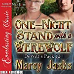 One-Night Stand with a Werewolf | Marcy Jacks