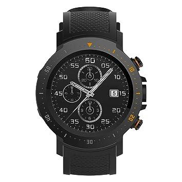 Amazon.com: WTGJZN 4G Smart Watch Android 7.1 OS MTK6739 1GB ...