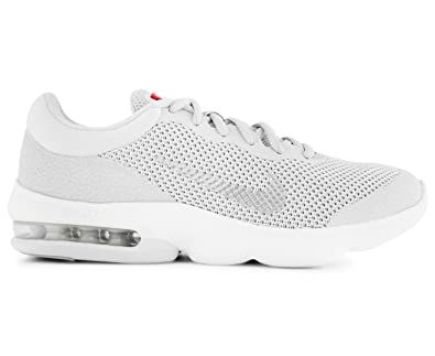 ea3fe6532c Nike Women s Air Max Advantage Running Shoe Pure Platinum White Wolf Grey  Size 6. 5 M US  Buy Online at Low Prices in India - Amazon.in