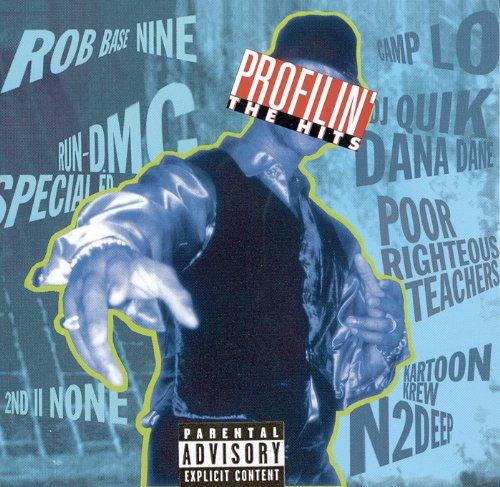 Profilin': The Hits [Explicit]
