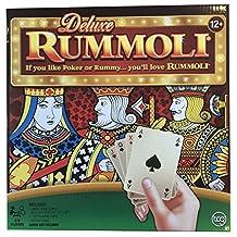 Deluxe Rummoli Game
