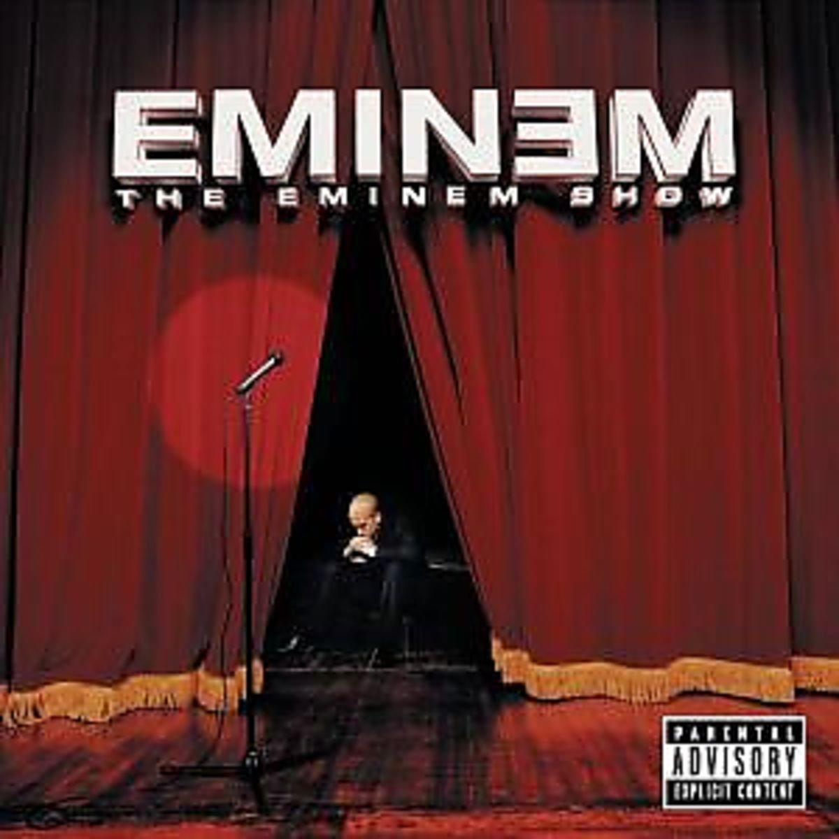 Vinilo : Eminem - The Eminem Show [Explicit Content] (2 Disc)