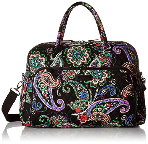 Women's Weekender, Signature Cotton, Kiev Paisley