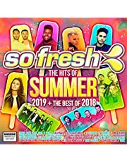 So Fresh: The Hits Of Summer 2019 + The Best Of 2018